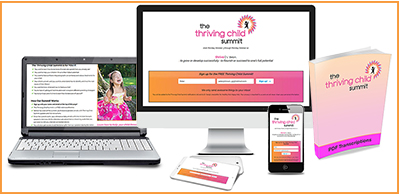 Thriving Child Summit