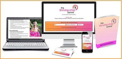 Thriving Child Summit
