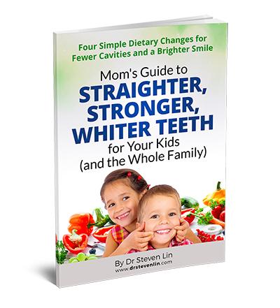 Straighter, Stronger, Whiter Teeth