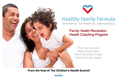 Family Health Revolution