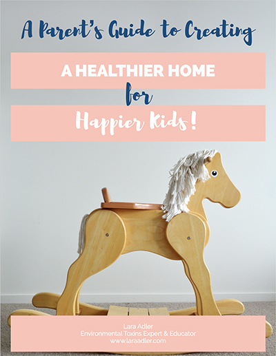 A Healthier Home for Happier Kids