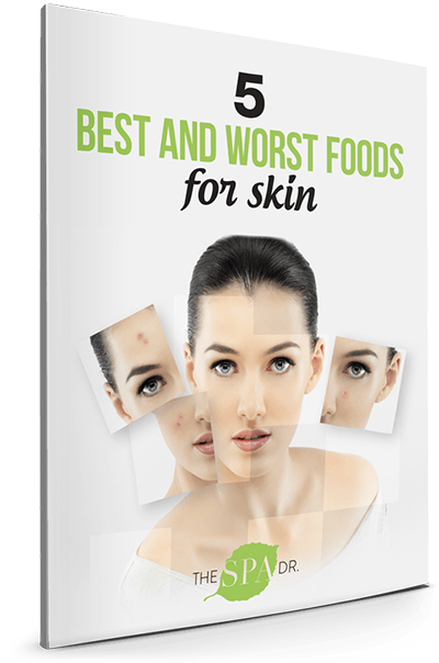 5 Best and Worst Foods for Skin